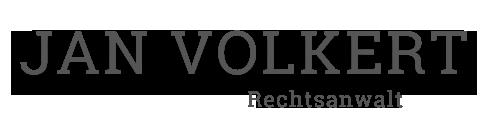 Jan Volkert